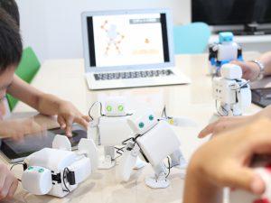 [ウィズダムアカデミー] ロボット開発教室(毎週木曜日) @ ウィズダムアカデミー自由が丘校