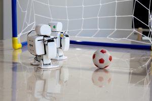 [おおたFab] 子ども向けプログラミング言語をつかってロボットを動かそう! @ おおたfab